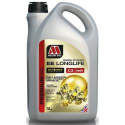 Millers Oils EE Longlife C3 5W30 (5L)