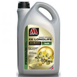 Millers Oils EE Longlife 5W40 (5L)
