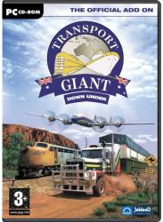 JoWooD Transport Giant Down Under (PC)