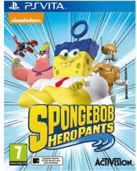 Activision SpongeBob HeroPants (PS Vita)