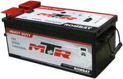 ROMBAT MTR Energy Plus 200Ah EN 1000A 700K23100