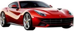 Rastar Ferrari F12 1/14