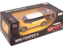Rastar Mini Cooper 1/24
