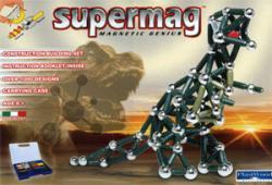 Supermag Dino játékszett