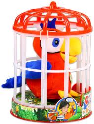 iMC Toys Charlie, a beszélő papagáj