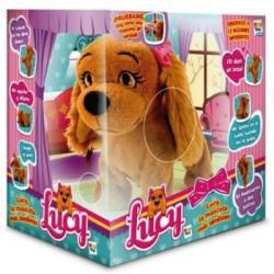 iMC Toys Lucy interaktív kutya