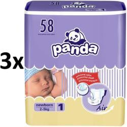 Panda 1 New Born 174db