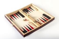 MomKi Table de lemn (MK5254)