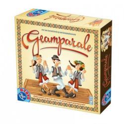 D-Toys Geamparale - Joc de indemanare (71712)