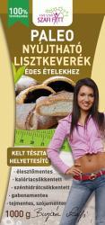 Szafi Fitt Paleo nyújtható lisztkeverék édes ételekhez (Kelt tészta helyettesítő) 1kg