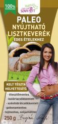 Szafi Fitt Paleo nyújtható lisztkeverék édes ételekhez (Kelt tészta helyettesítő) 250g