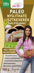 Szafi Fitt Paleo nyújtható lisztkeverék édes ételekhez (Kelt tészta helyettesítő) 500g