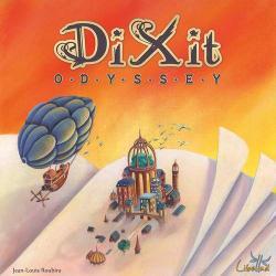 Asmodee Dixit - Odyssey