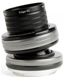 Lensbaby Composer Pro II Edge 50 (MFT)