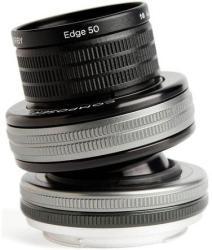 Lensbaby Composer Pro II Edge 50 (Nikon)