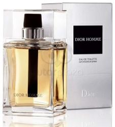 Dior Dior Homme (2011) EDT 100ml Tester