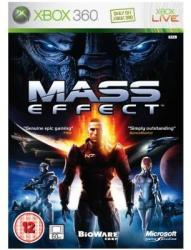 Electronic Arts Mass Effect (Xbox 360)