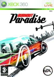 Electronic Arts Burnout Paradise (Xbox 360)