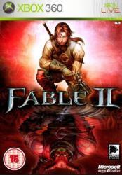 Microsoft Fable II (Xbox 360)