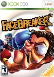 Electronic Arts FaceBreaker (Xbox 360)