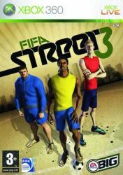 Electronic Arts FIFA Street 3 (Xbox 360)