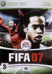 Electronic Arts FIFA 07 (Xbox 360)