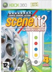 Microsoft Scene It? Lights, Camera, Action (Xbox 360)
