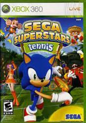 SEGA SEGA Superstars Tennis (Xbox 360)