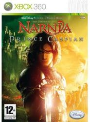 Disney The Chronicles of Narnia Prince Caspian (Xbox 360)