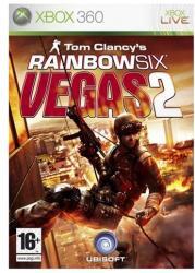 Ubisoft Tom Clancy's Rainbow Six Vegas 2 (Xbox 360)