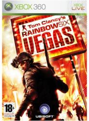 Ubisoft Tom Clancy's Rainbow Six Vegas (Xbox 360)