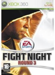 Electronic Arts Fight Night Round 3 (Xbox 360)