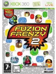 Microsoft Fuzion Frenzy 2 (Xbox 360)