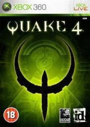 Activision Quake 4 (Xbox 360)