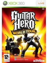 Activision Guitar Hero World Tour (Xbox 360)