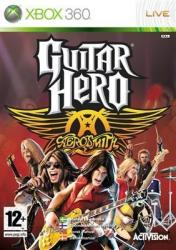 Activision Guitar Hero Aerosmith (Xbox 360)