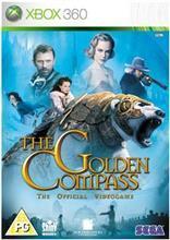 SEGA The Golden Compass (Xbox 360)
