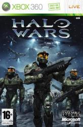 Microsoft Halo Wars (Xbox 360)