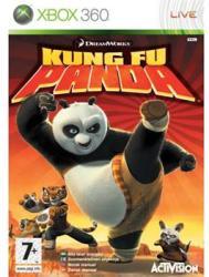 Activision Kung Fu Panda (Xbox 360)