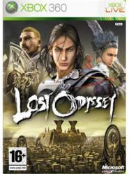 Microsoft Lost Odyssey (Xbox 360)