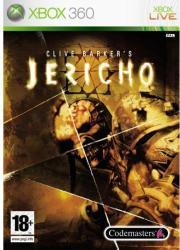 Codemasters Clive Barker's Jericho (Xbox 360)