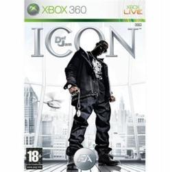 Electronic Arts Def Jam Icon (Xbox 360)
