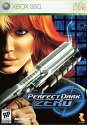 Microsoft Perfect Dark Zero (Xbox 360)