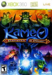 Microsoft Kameo Elements of Power (Xbox 360)