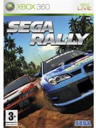 SEGA Sega Rally (Xbox 360)