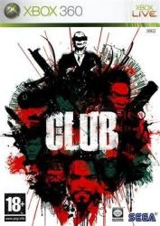 SEGA The Club (Xbox 360)