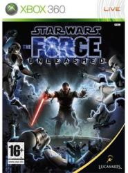 LucasArts Star Wars The Force Unleashed (Xbox 360)