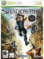 Microsoft Shadowrun (Xbox 360)