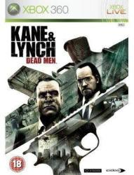 Eidos Kane & Lynch Dead Men (Xbox 360)