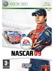 Electronic Arts NASCAR 09 (Xbox 360)